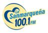 La Sanmarquena 101.1 Fm