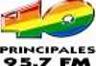Radio 40 Principales 95.7 Fm