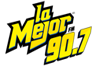 Radio La Mejor FM 90.7