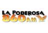 Radio La Poderosa 860 AM