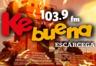 Radio Escarcega 103.9 FM