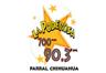 Radio La Poderosa 90.3 FM
