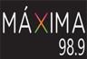 Radio Maxima 98.9 FM