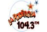 Radio La Mexicana 104.3 FM
