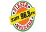 Radio Mexicana 580 AM