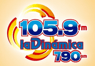 La Dinámica 105.9 FM Mexicali