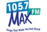 Max FM 105.7 FM Tecate