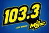 La Mejor 103.3 FM Ensenada Ensenada