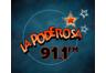 La Poderosa 91.1 FM Tuxtla Gutiérrez