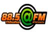 FM 88.5 FM Chihuahua