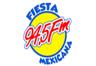 Fiesta Mexicana 94.5 FM Ciudad Delicias