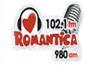 Romantica 102.1 FM Ciudad Delicias