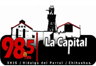 XHJS La Capital de la Noticia 98.5 FM Parral