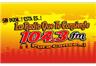 104.3 FM La Consentida