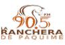540 AM La Ranchera de Paquimé
