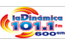 600 AM La Dinamica
