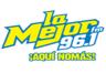 96.1 FM La Mejor FM