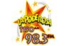 98.3 FM La Poderosa