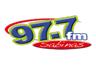 LA 97 Spanish Music 97.7 FM