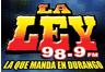 98.9 FM La Ley