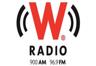 W Radio 96.9 FM Mexico City