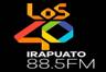 XECN  Los 40 Irapuato 1080 AM Irapuato