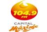 XHNAQ  CAPITAL FM 104.9 Queretaro