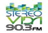 Estereo Vida 90.3 FM León