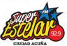 Super Estelar 92.9 Ciudad Acuña