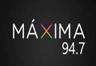 MÁXIMA 94.7 Fm