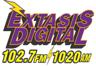 Extasis Digital 102.7 FM