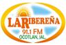 La Ribereña  91.1 FM