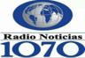 Radio Noticias 1070 AM