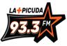 Fiesta La Más Picuda 93.3 Fm
