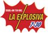La Explosiva 7-30