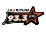 La mas Picuda 93.3