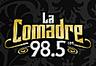 La Comadre 98.5 FM Culiacán