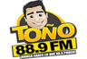 Toño 88.9 FM