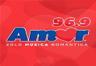 Amor XHVQ 96.9 FM