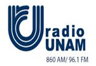 Radio UNAM AM 860