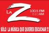La Zeta 100.5 fm