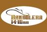 Bandolera 1410 AM Ciudad de México