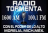 Radio Tormenta