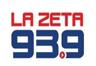 LA ZETA 93.9