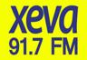 XEVA 91.7 FM